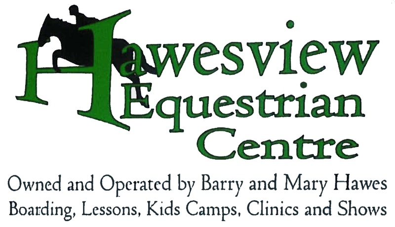 Hawesview Equestrian Center, 926186 Township Road 13, Bright, ON, N0J1B0, Canada